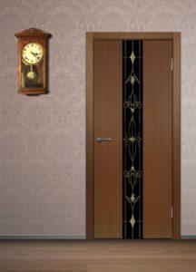 Двери фабрики Фрамир