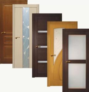 Двери Верда очень востребованы, поскольку имеют свои особенности, заключающиеся в высокопрочном каркасе дверного полотна