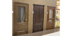 Классические межкомнатные двери хранители традиций