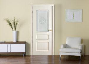 Межкомнатные двери эмаль