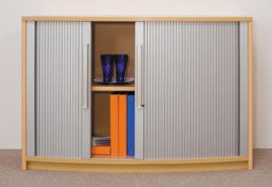Модификациижалюзийных дверей для шкафа