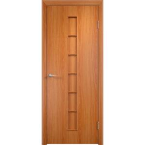 Шпонированные двери «Миланский Орех»