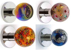Стильные красивые и необычные вот такими бывают дверные ручки