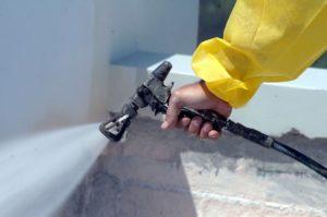 Технология порошкового напыления