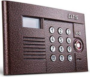 Телефоны-домофоны персональные и коллективные