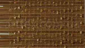 Бамбуковые шторы на дверной проем