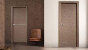 двери и пол цвет