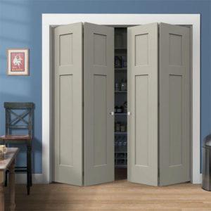 Двери в кладовку