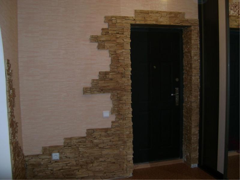отделка входной двери изнутри фото обшивки железной двери