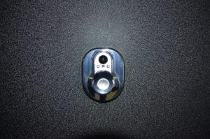 Дверной глазок камера видеонаблюдения своими руками