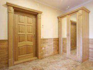 Дверные изделия из массива ясеня достоинства и недостатки