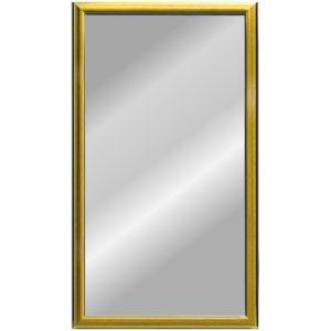 Если зеркало прямоугольное