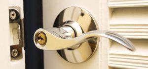Как открыть дверной замок межкомнатной двери