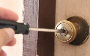 Как открыть замок если потерял ключ