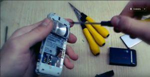 Как сделать видеоглазок из камеры телефона своими руками