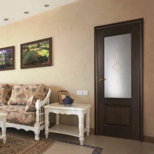 Марио Риоли дверь