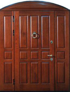 Материал для изготовления фрамуги для дверей