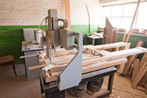 Материалы для создания деревянных дверей