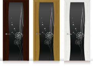 модельный ряд двери Океан