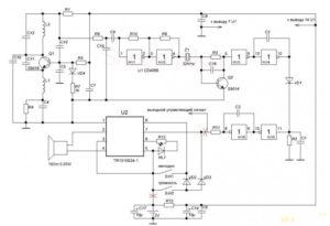 Схемы подключения дверного звонка к 220 вольтам (квартира дом)