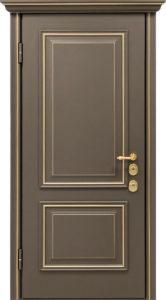 входные двери «Ягуар 23»