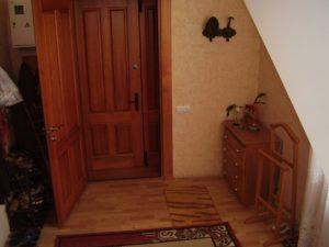 вторая входная дверь в квартиру